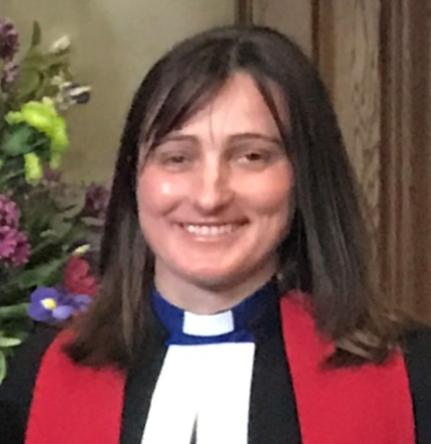 Rev Gayle Taylor